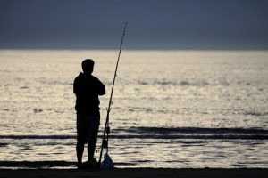 canne surfcasting