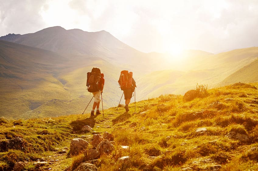 GR : les sentiers de grandes randonnées