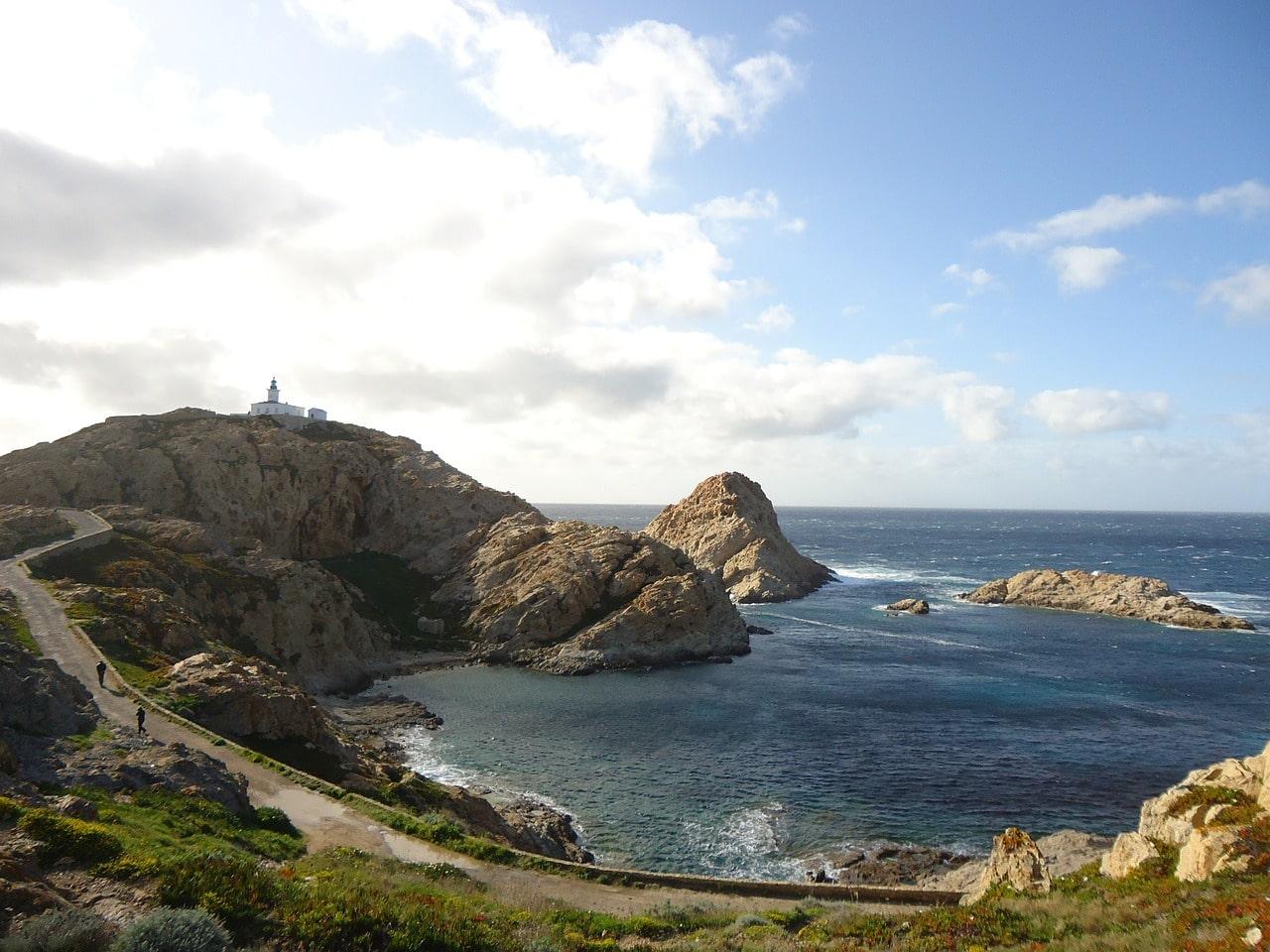 GR 20 : la Corse à pied