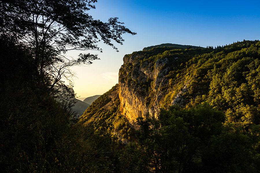 montagne goulet