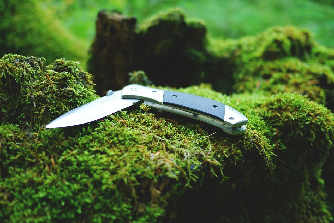 Couteau de chasse : notre sélection des meilleurs modèles