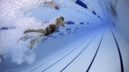 sport natation proprietes