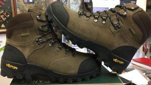 chaussures de randonnée aigle avis