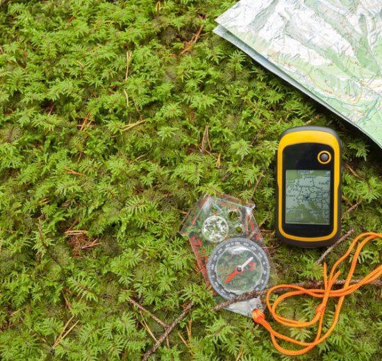 Les meilleurs GPS pour la randonnée