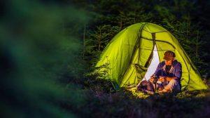 Meilleure tente bivouac