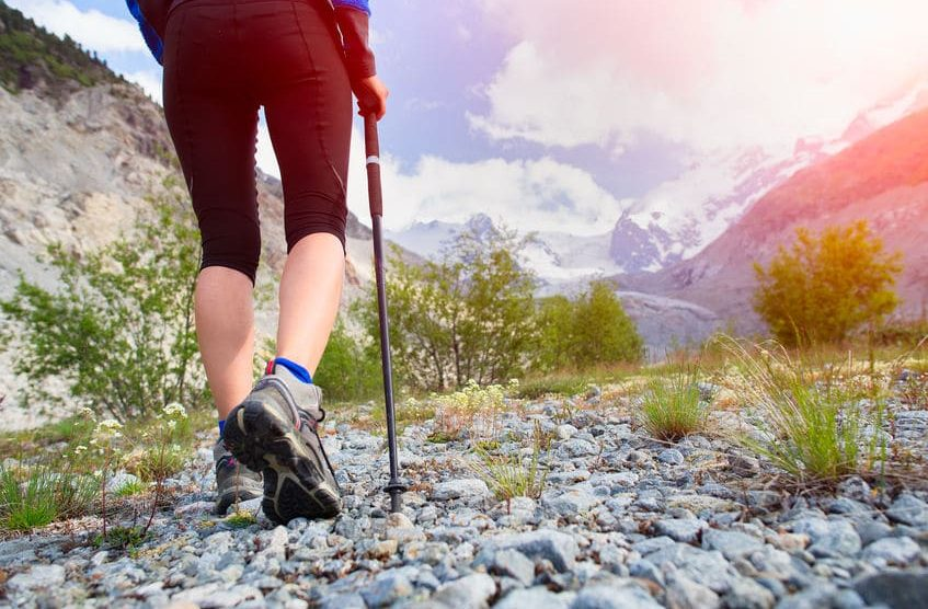 Guide pour choisir ses bâtons de randonnée