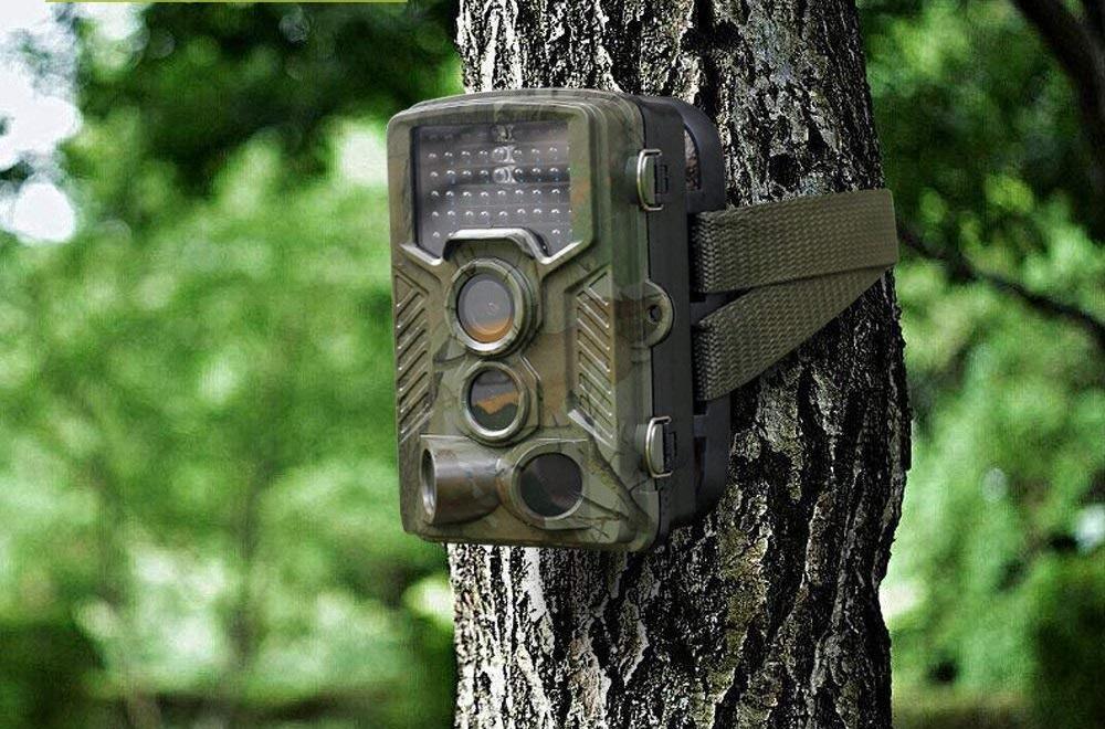 comment choisir une camera de chasse