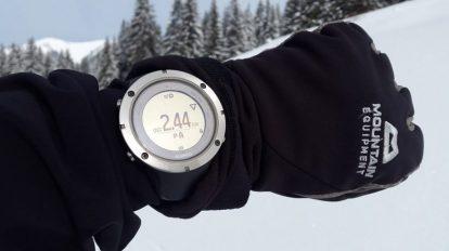 meilleure montre altimetre comparatif