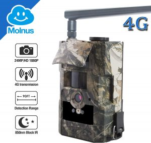 camera de chasse gsm Bolyguard LY54-K24M