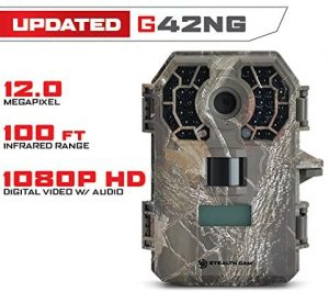 camera de chasse gsm STEALTHCAM STC-GX42NG