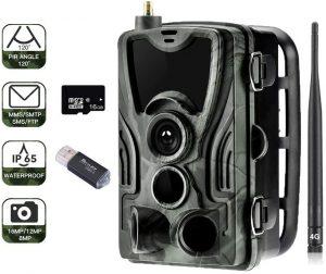 camera de chasse gsm SUNTEKCAM SUNTEK-001