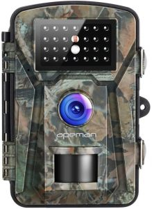 camera de chasse infrarouge APEMAN DH-3