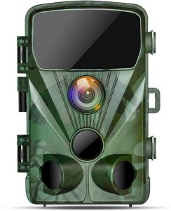 camera de chasse infrarouge TOGUARD H70
