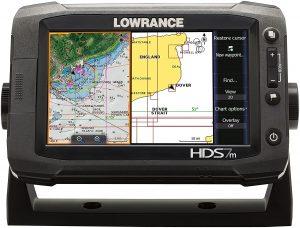 gps marine Lowrance HDS- 7 m Gen2