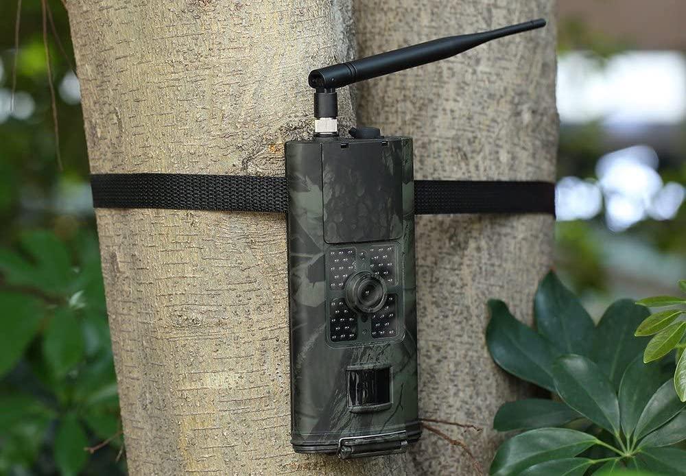 meilleure camera de chasse gsm