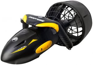 scooter sous marin SeaDoo Seascooter GTS